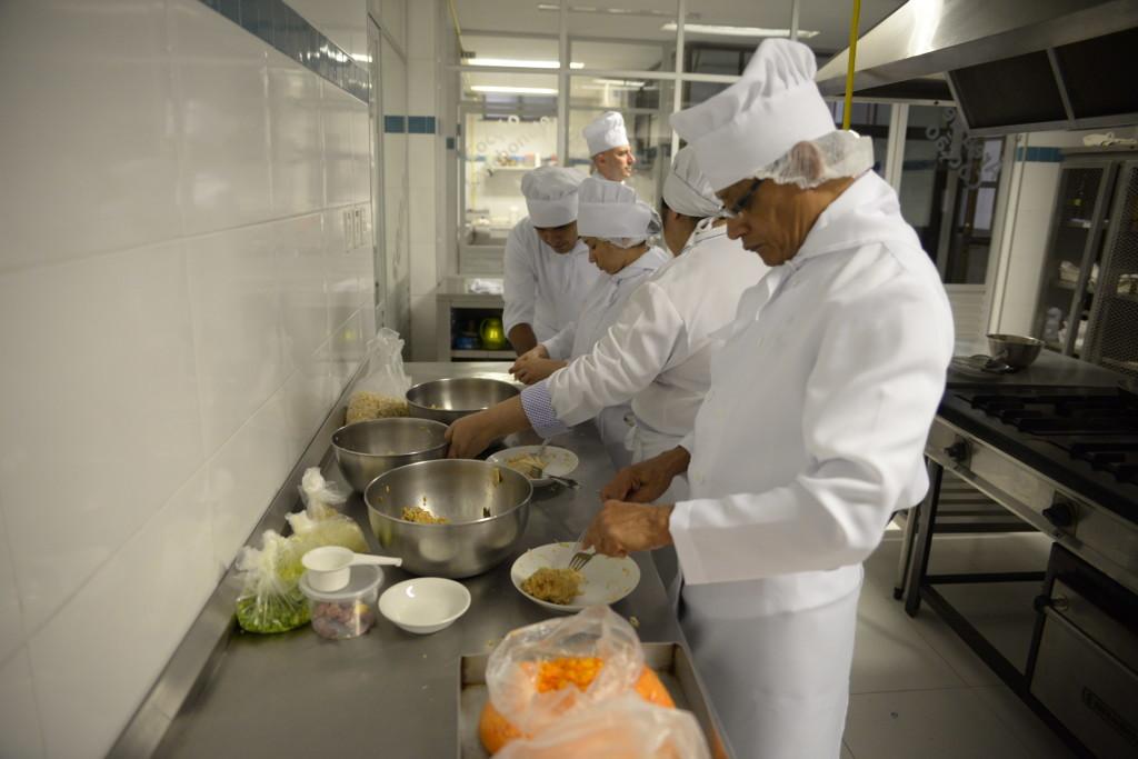 Alunos em formação pelo Pronatec no Pará [Foto: Blog do Planalto]
