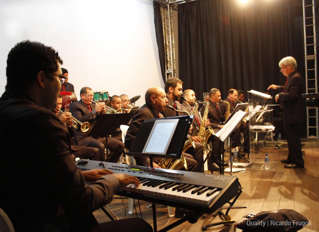 Apresentação irá privilegiar músicas dançantes [Foto: Ricardo Frugoli / Quality]